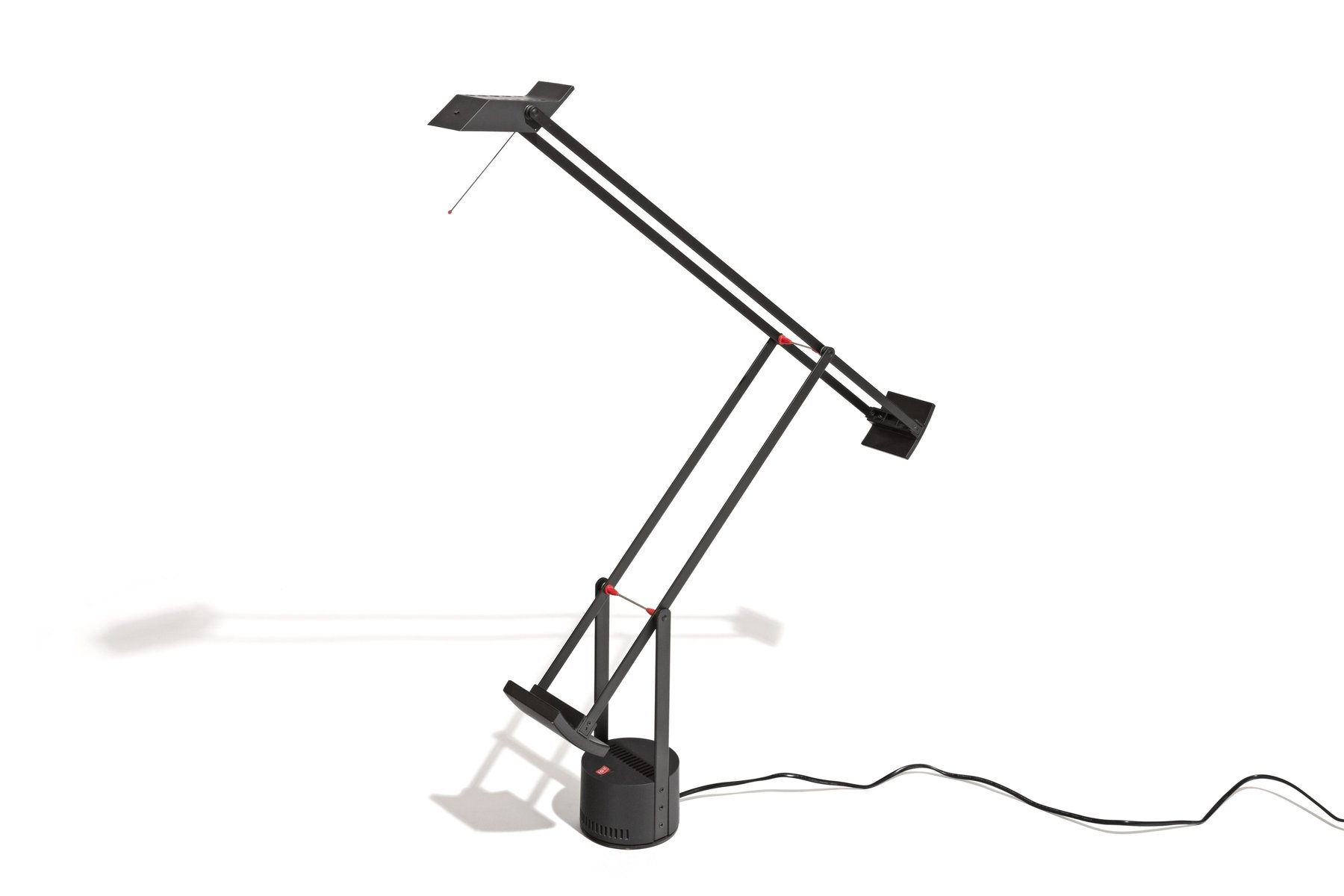 Tizio Desk Lamp by Richard Sapper for Artemide, 1970s for sale at ...