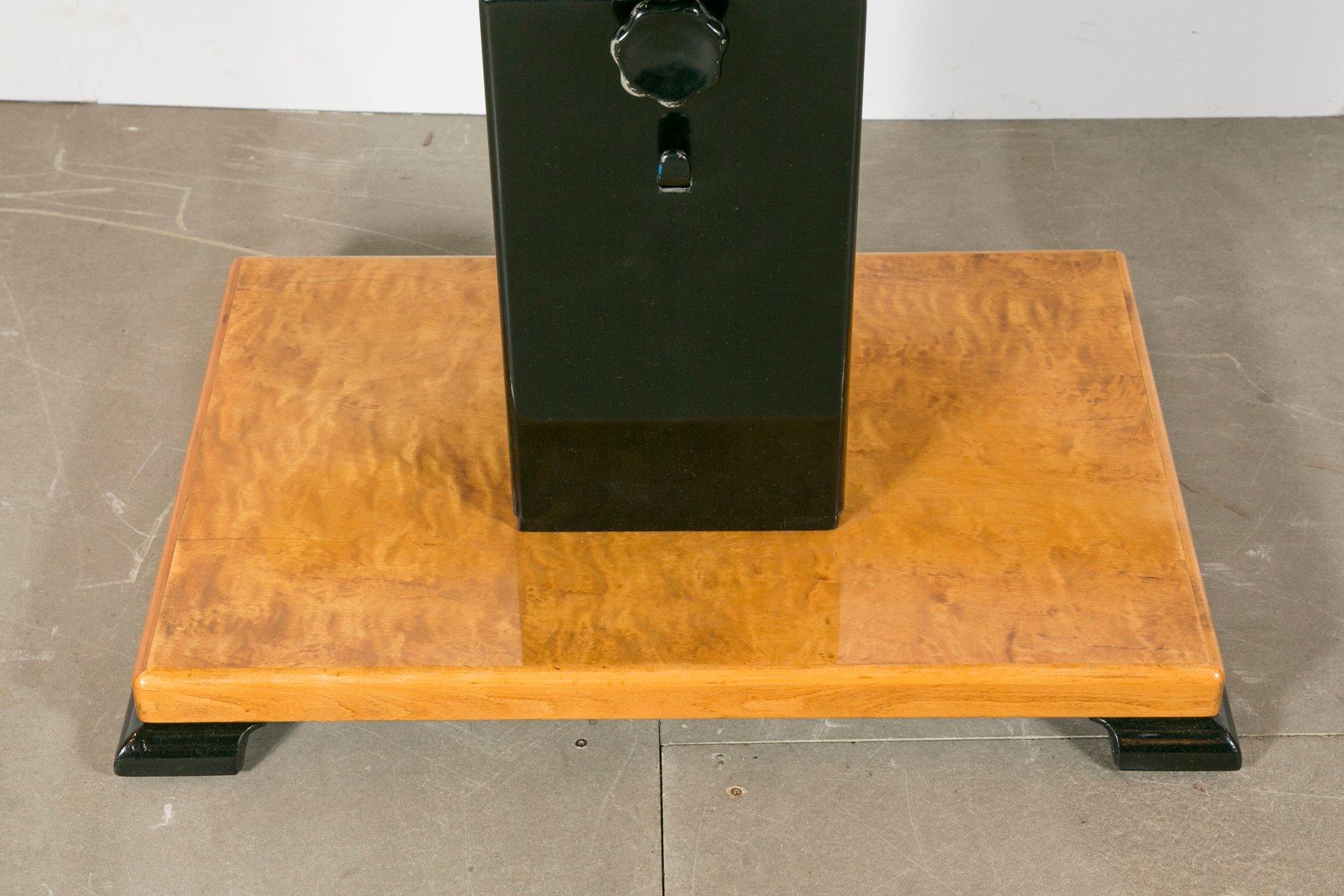 verstellbarer tisch von otto wretling 1936 bei pamono kaufen. Black Bedroom Furniture Sets. Home Design Ideas