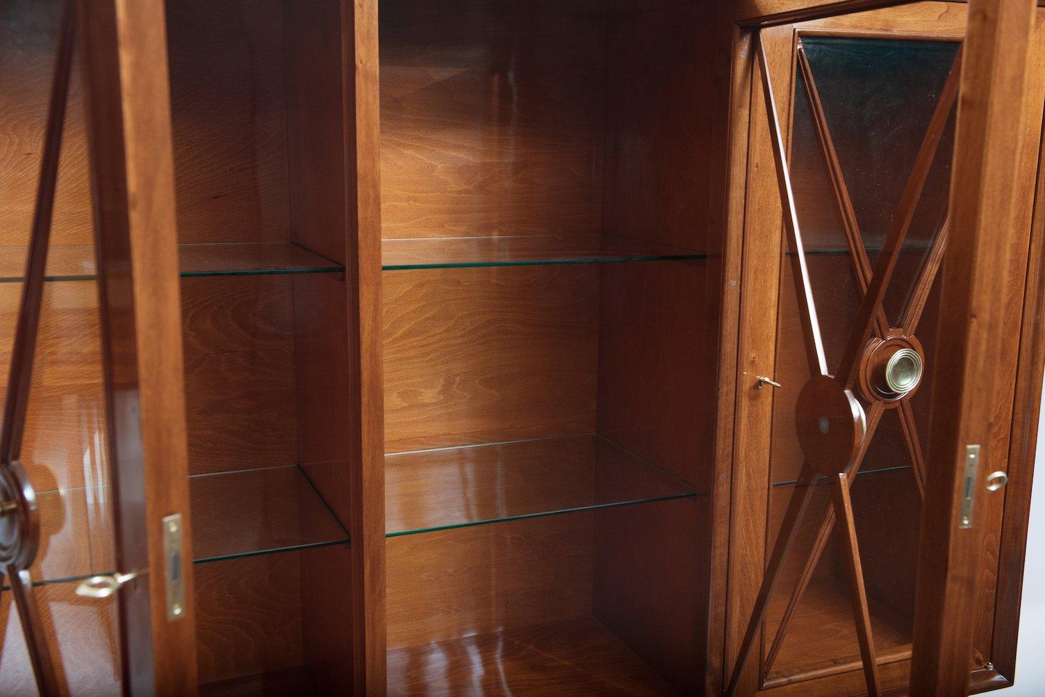 display cabinet handles