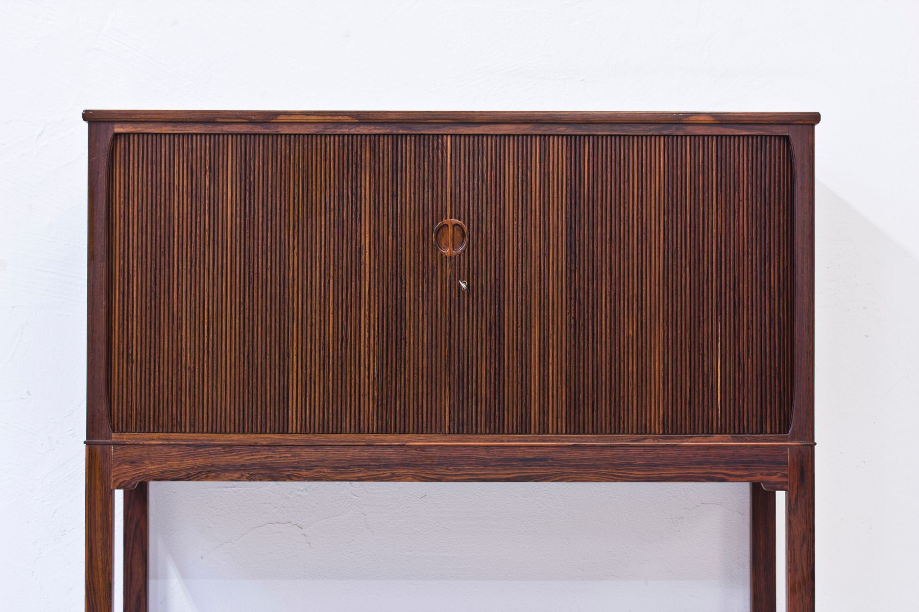 Meuble en palissandre par harald eriksson 1962 en vente - Meuble en palissandre ...