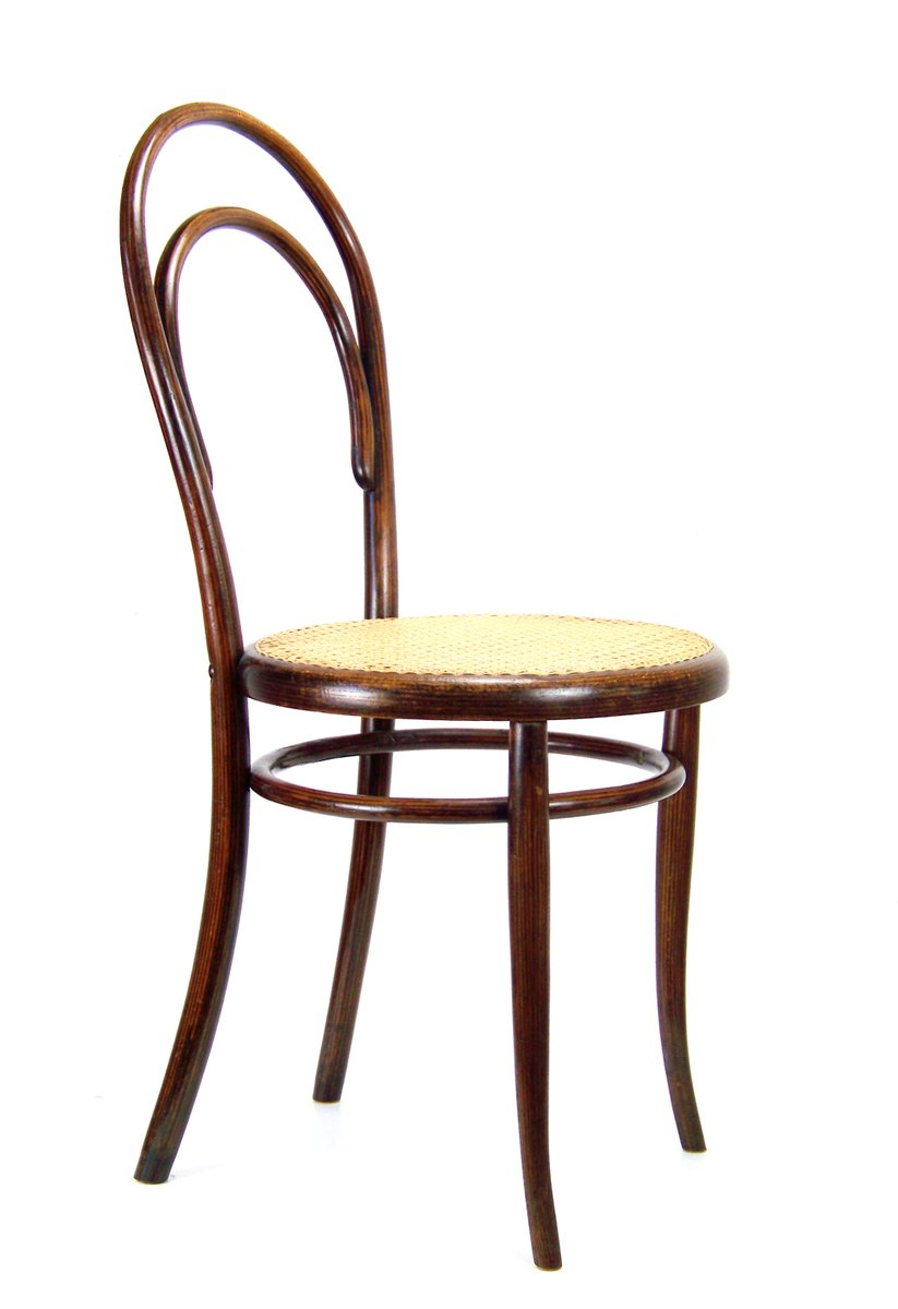 No 14 Viennese Chair From Gebr Der Thonet 1860s For Sale At Pamono