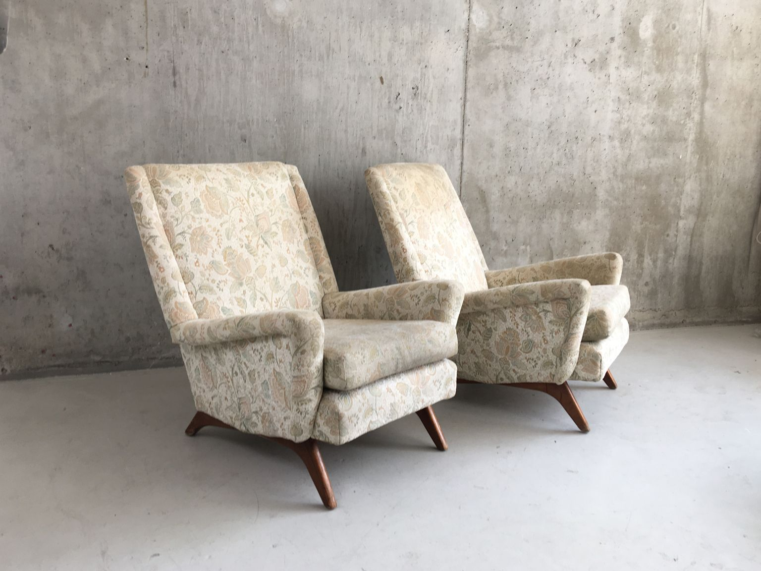 Belgian armchairs 1970s set of 2 for sale at pamono for 2 armchairs for sale