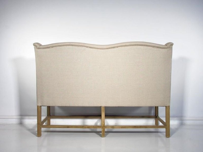 high end sofa beds uk class table vintage wooden frame