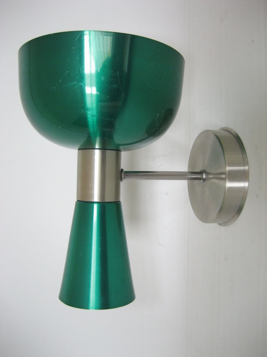 vintage up and down lighting wall lamp 1960s for sale at. Black Bedroom Furniture Sets. Home Design Ideas