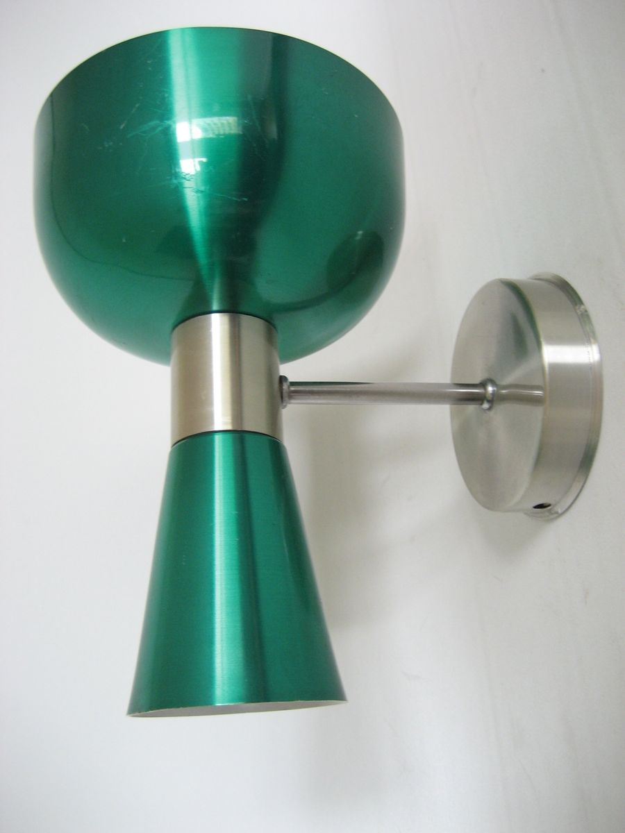 Lamp 1960 Novelty Lighting : Vintage Up and Down Lighting Wall Lamp, 1960s for sale at Pamono