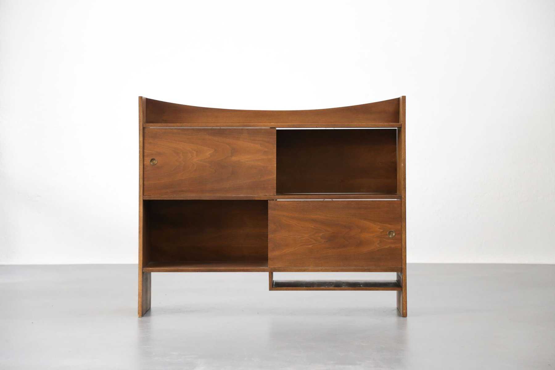 French Modular Bookcase 1950s For Sale At Pamono