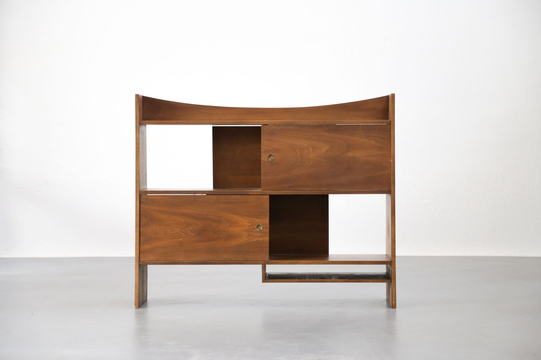 biblioth que modulaire france 1950s en vente sur pamono. Black Bedroom Furniture Sets. Home Design Ideas