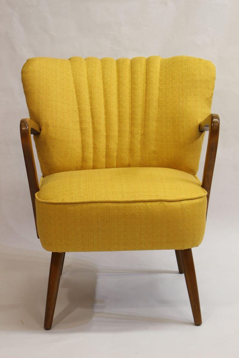 vintage sessel 1950er bei pamono kaufen. Black Bedroom Furniture Sets. Home Design Ideas