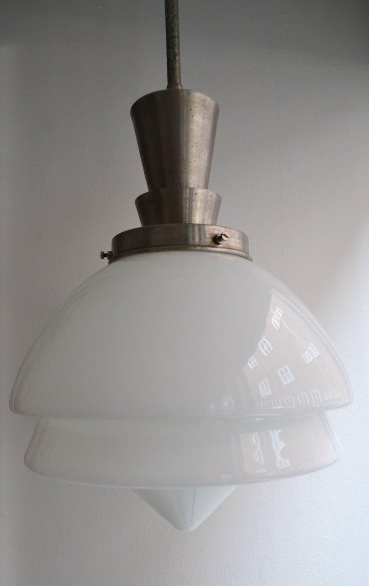 Lampe suspension giso no 12 vintage par w h gispen en vente sur pamono - Lampe suspension vintage ...