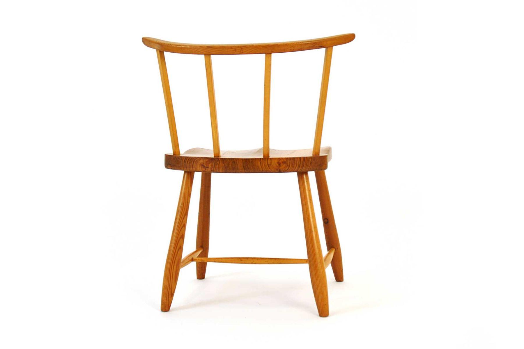 sterreichischer vintage stuhl bei pamono kaufen. Black Bedroom Furniture Sets. Home Design Ideas