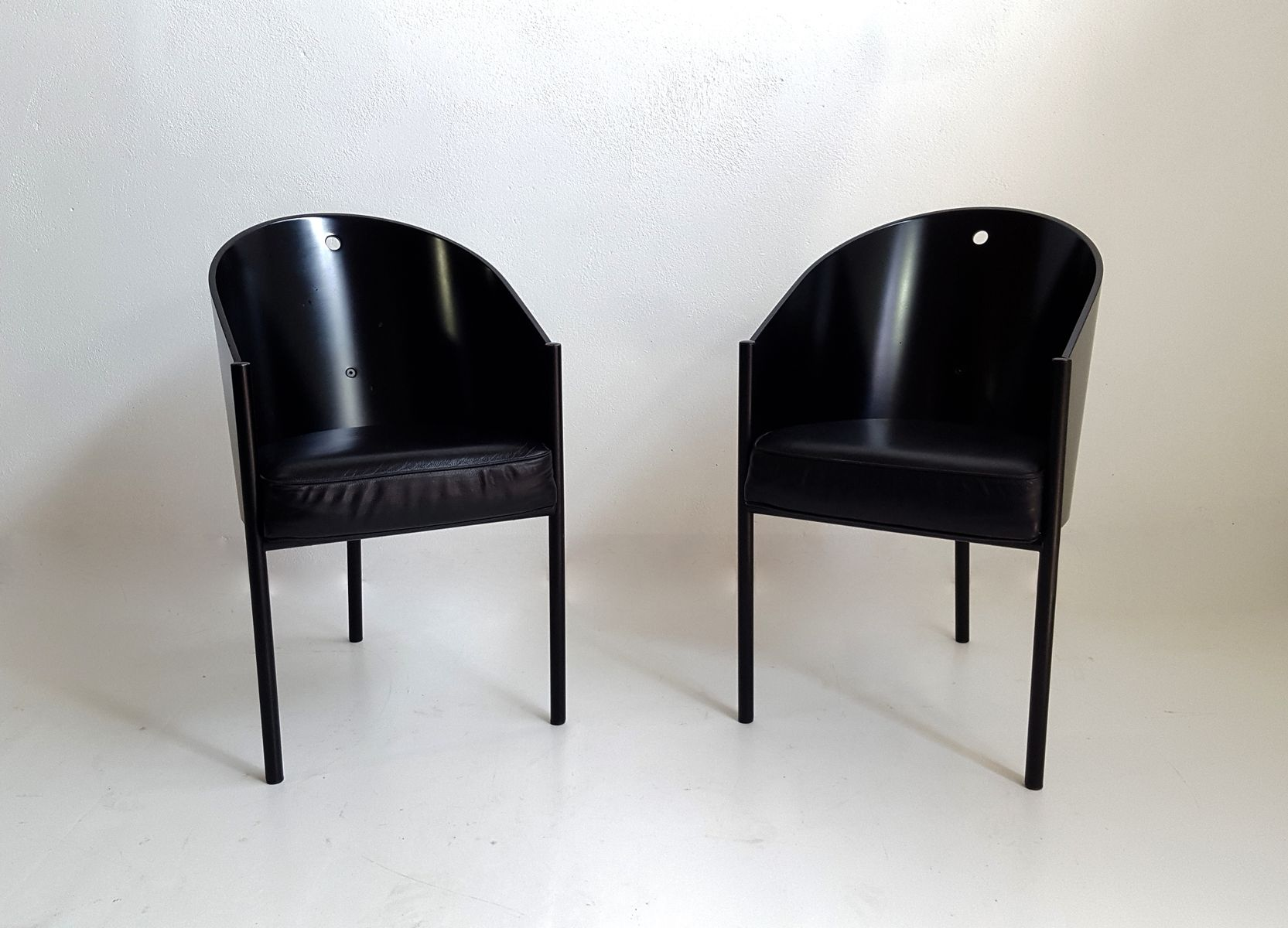 Costes chair by philippe starck for driade 1980s for sale at pamono for Philippe starck chair