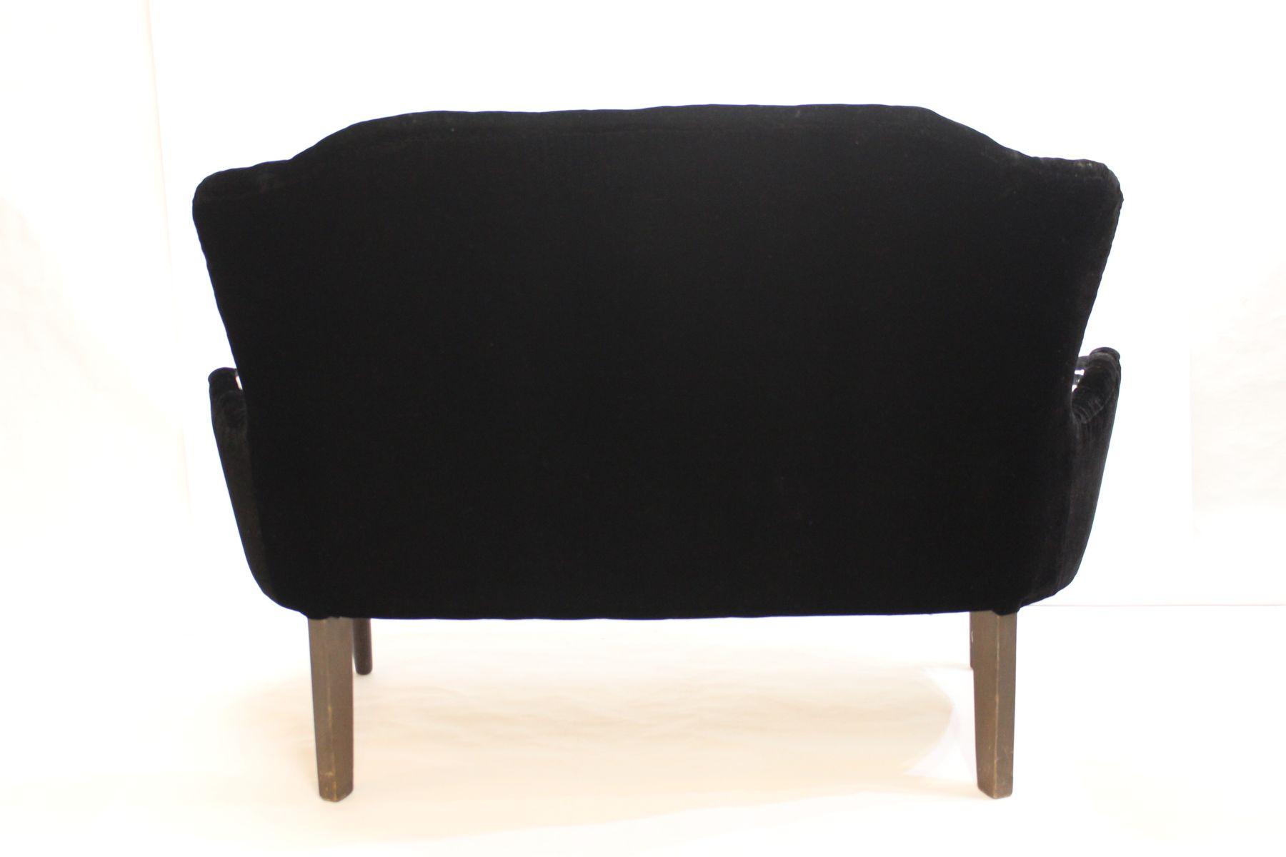 Vintage swedish sofa en vente sur pamono - Canape suedois vintage ...