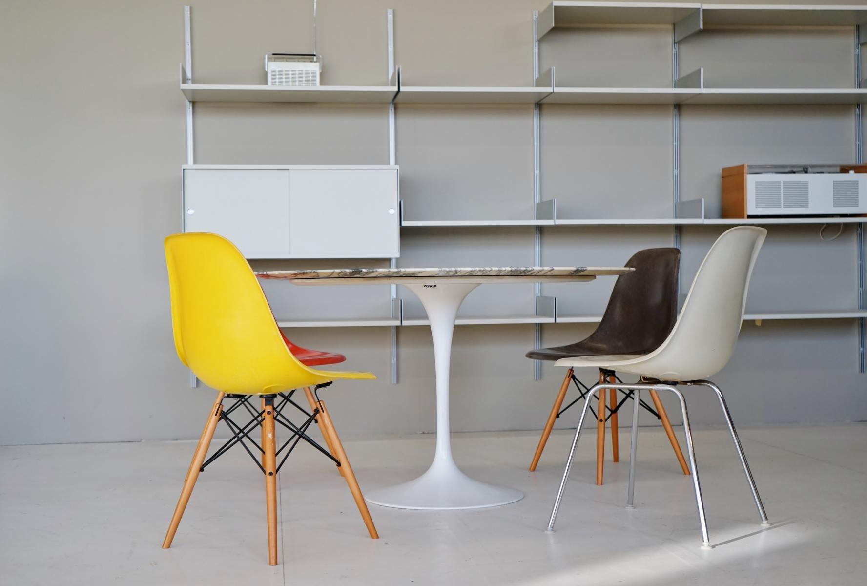 Marmor Esstisch ~ Marmor Tulip Esstisch von Eero Saarinen für Knoll International bei Pamono ka