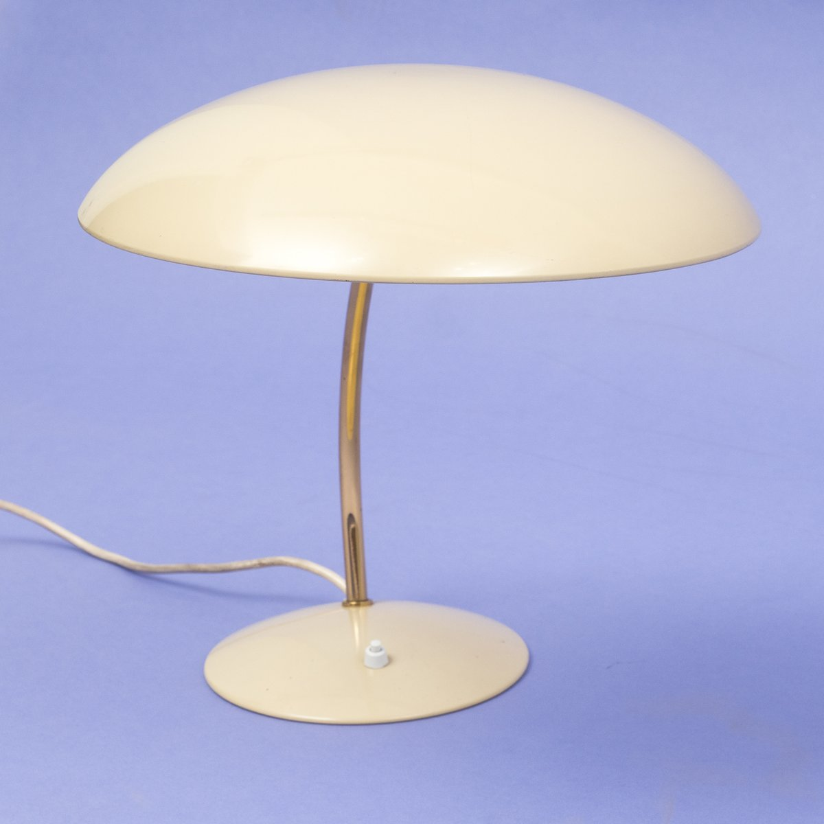 Vintage Model 6782 Table Lamp By Christian Dell For Kaiser