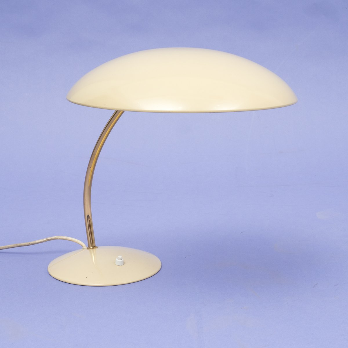 Vintage Model 6782 Table Lamp By Christian Dell For Kaiser