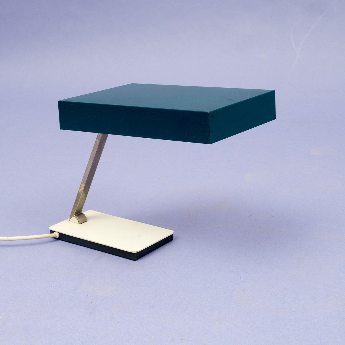 lampe de bureau model 6878 vintage de kaiser leuchten en vente sur pamono. Black Bedroom Furniture Sets. Home Design Ideas