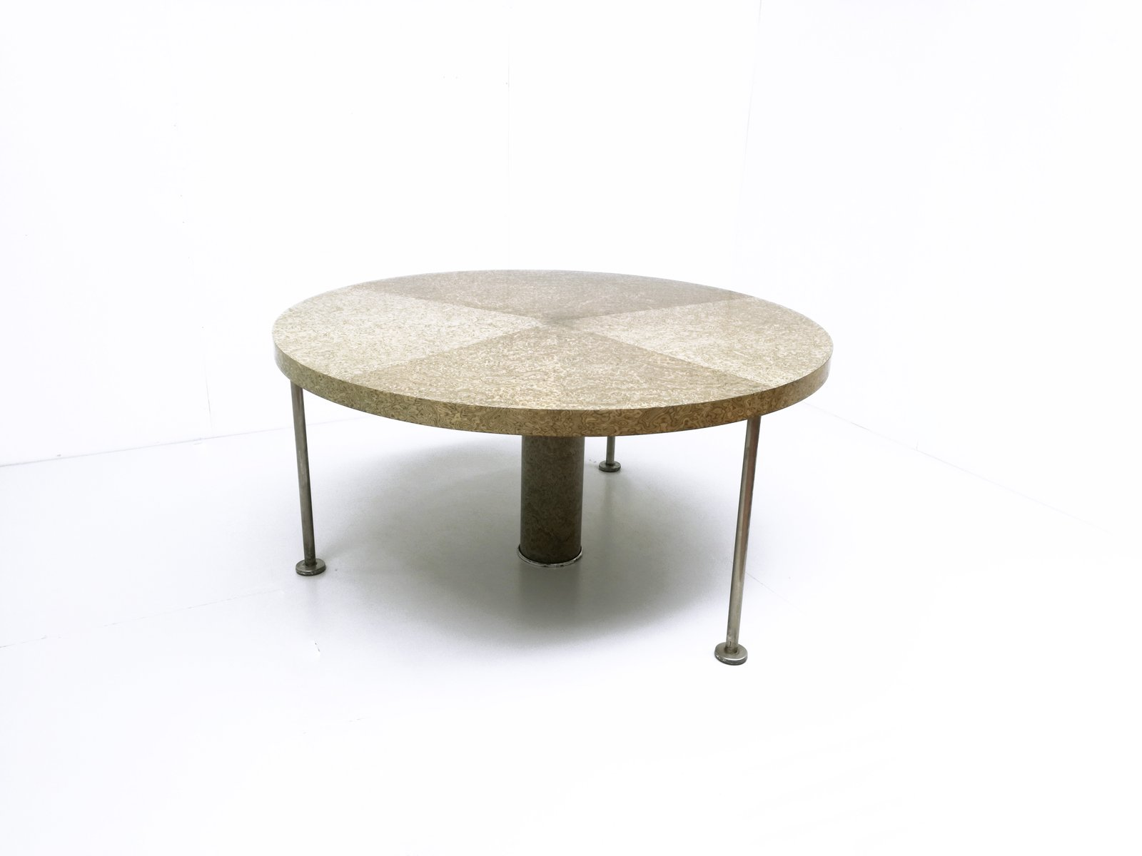 Vintage ospite table by ettore sottsass for zanotta for for Table zanotta