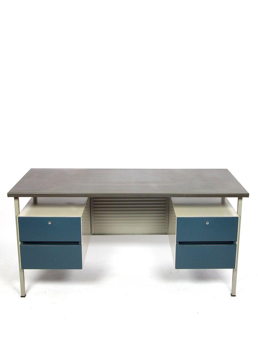 vintage schreibtisch von andr cordemeyer f r gispen bei pamono kaufen. Black Bedroom Furniture Sets. Home Design Ideas