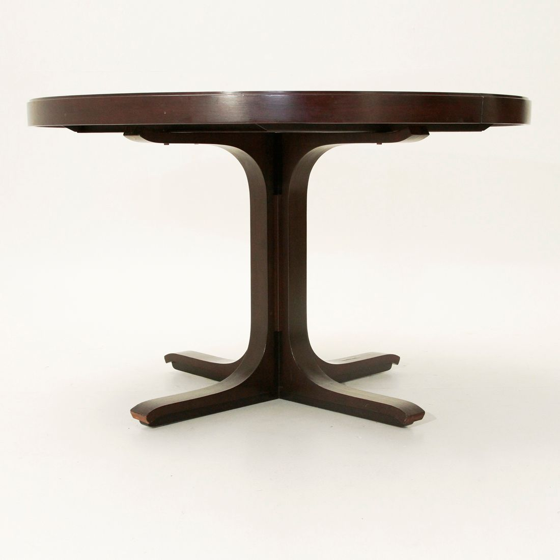 Extensible dining table by giovanni ausenda for stilwood 1963 for sale at pa - Table extensible cdiscount ...