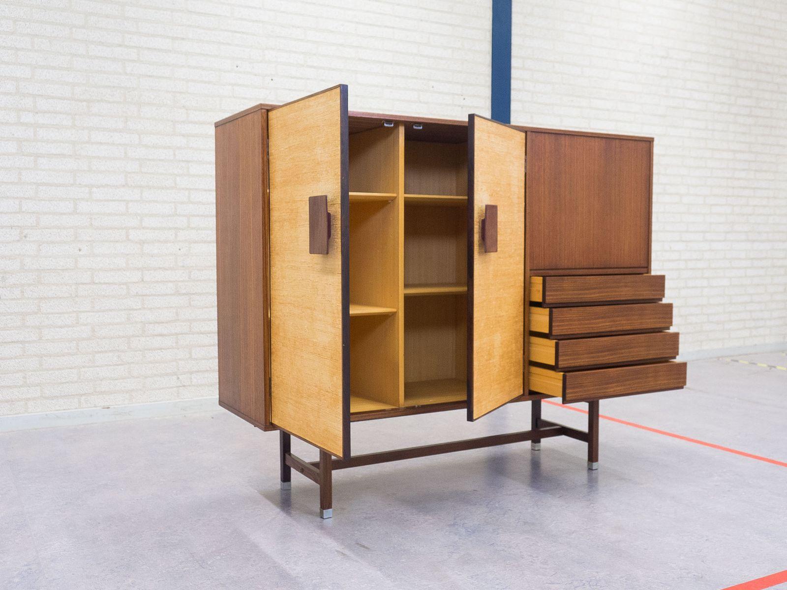 Mid Century Inger 150 Cabinet By Inger Klingenberg For