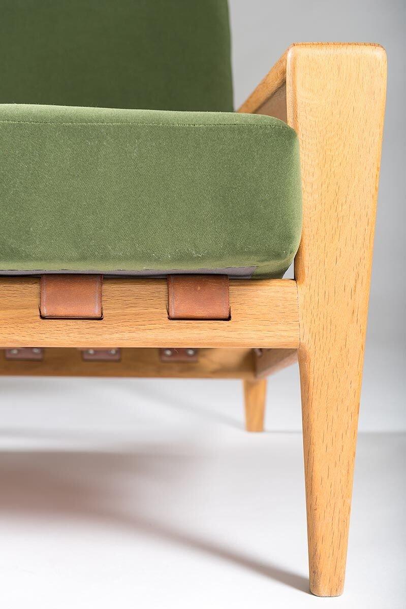 skandinavischer mid century bod sessel von svante skogh bei pamono kaufen. Black Bedroom Furniture Sets. Home Design Ideas