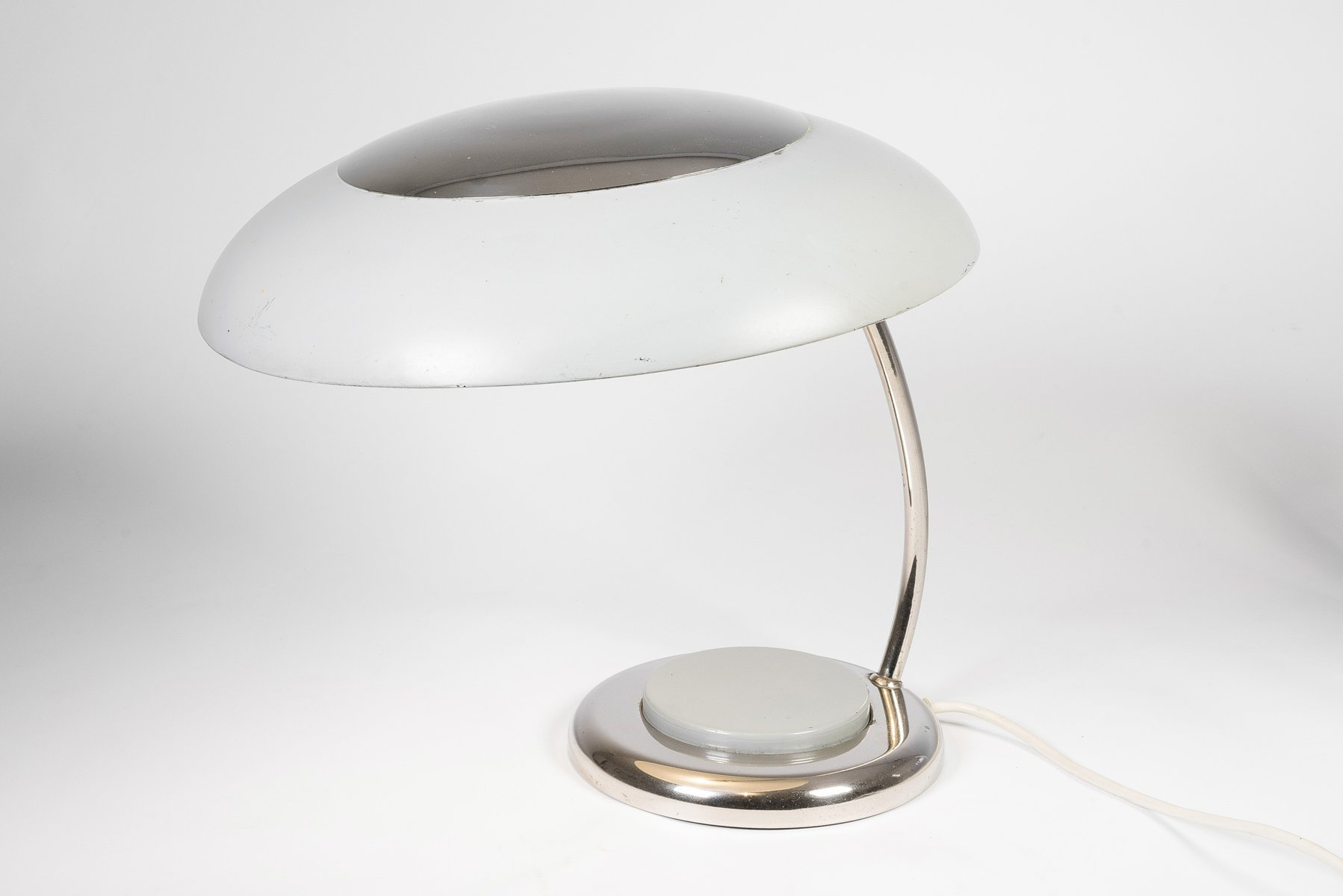 Mid century table lamp for sale at pamono mid century table lamp geotapseo Gallery