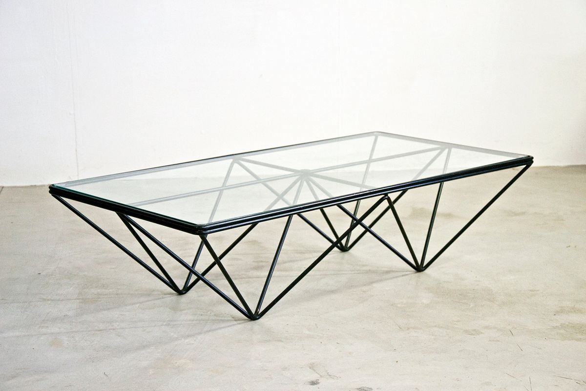 Vintage Iron Table 79