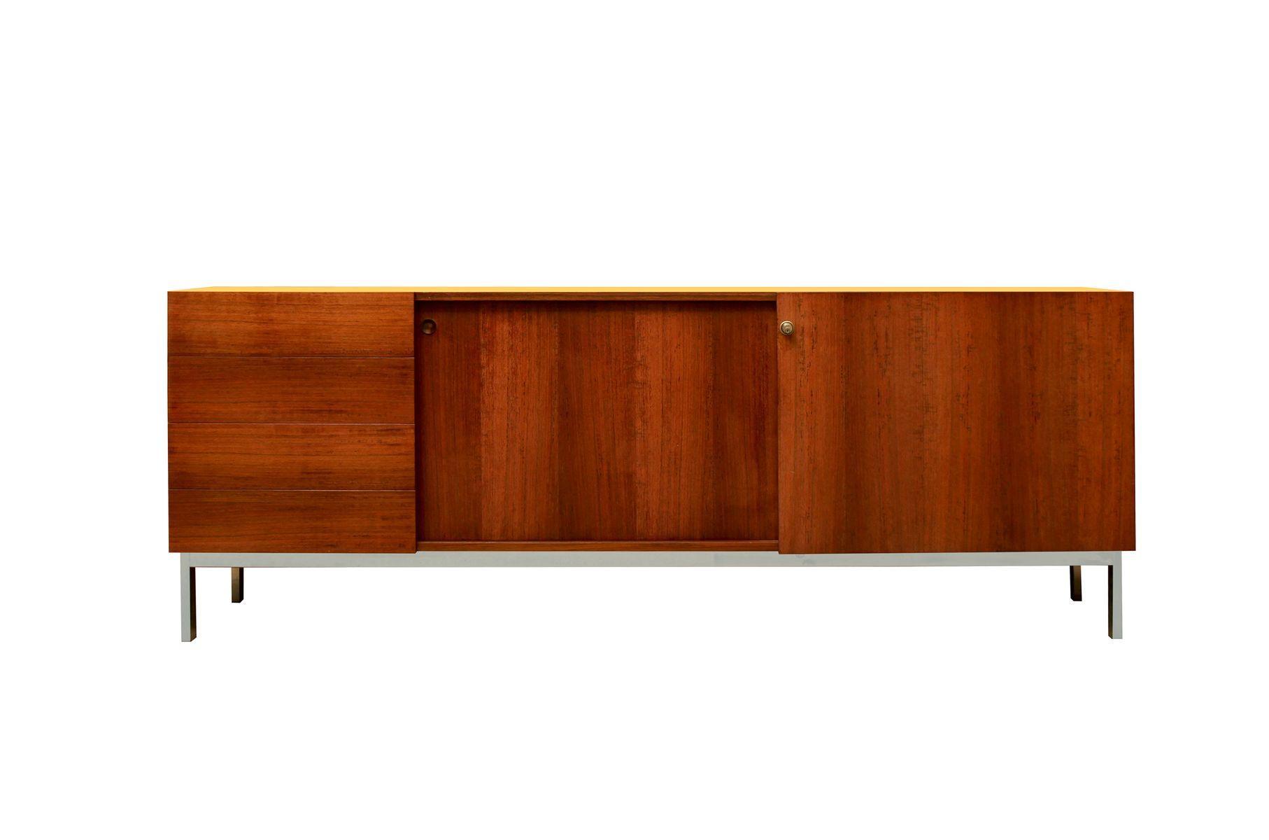 palisander sideboard 1970er bei pamono kaufen. Black Bedroom Furniture Sets. Home Design Ideas