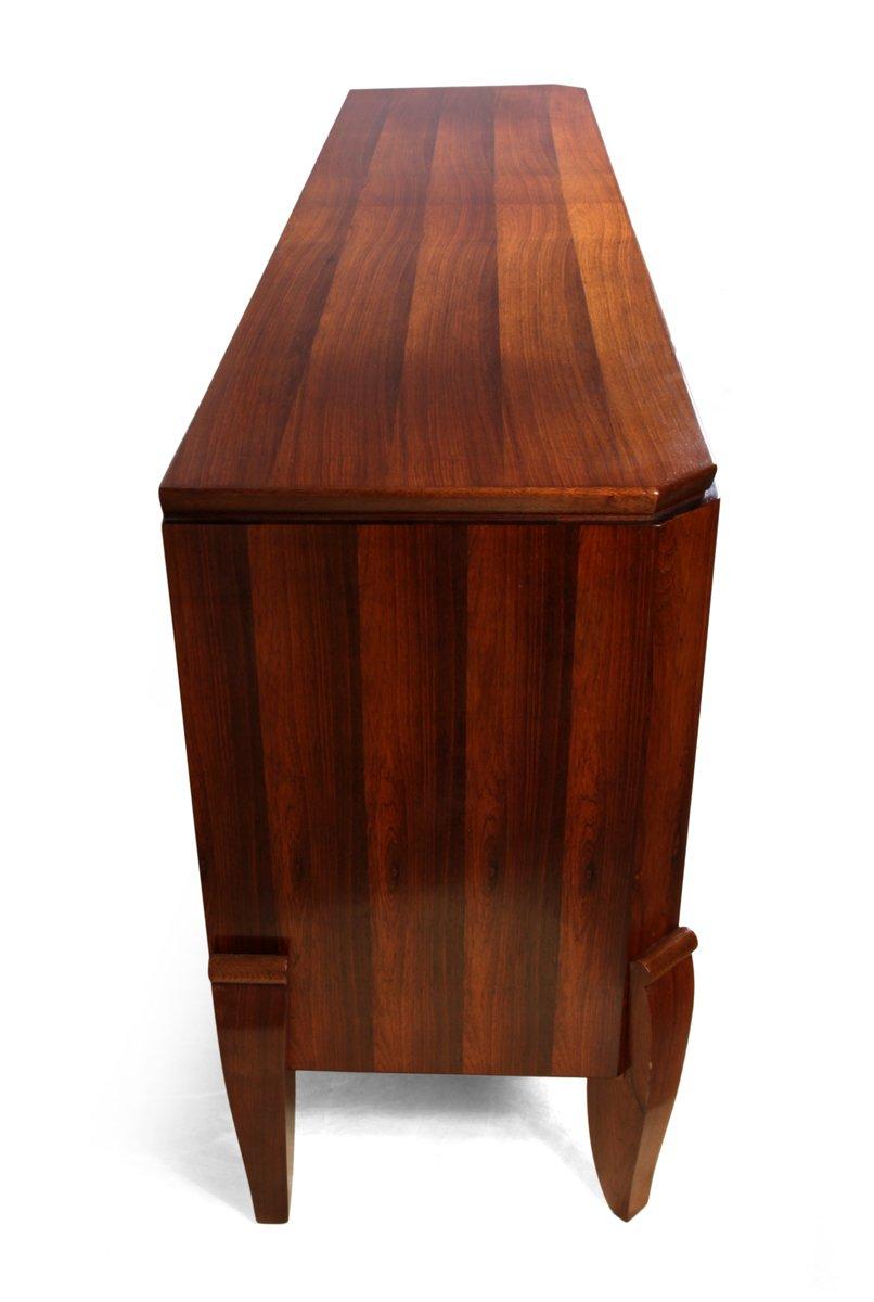 art deco sideboard 1920s for sale at pamono. Black Bedroom Furniture Sets. Home Design Ideas