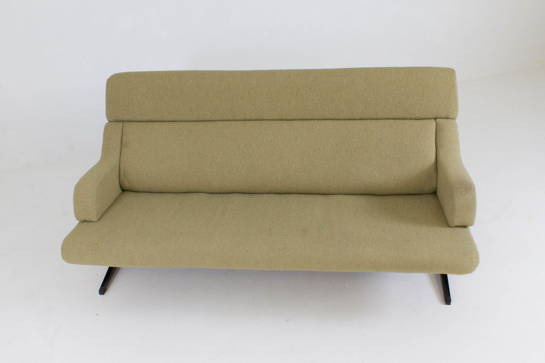 Mid Century Sofa By Martin Visser For 39 T Spectrum 1965 For Sale At Pamono