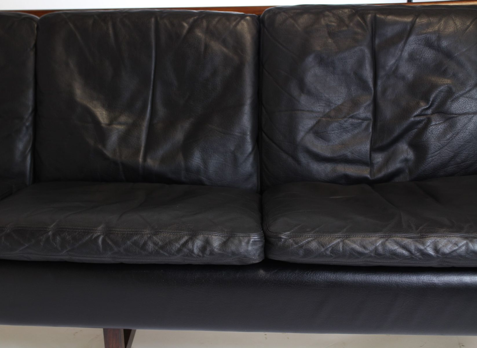 minerva sofa von torbj rn afdal f r bruksbo 1960er bei pamono kaufen. Black Bedroom Furniture Sets. Home Design Ideas