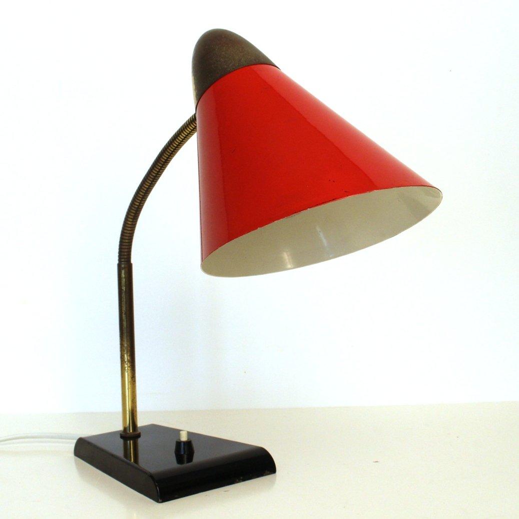 price per piece - Red Lamp