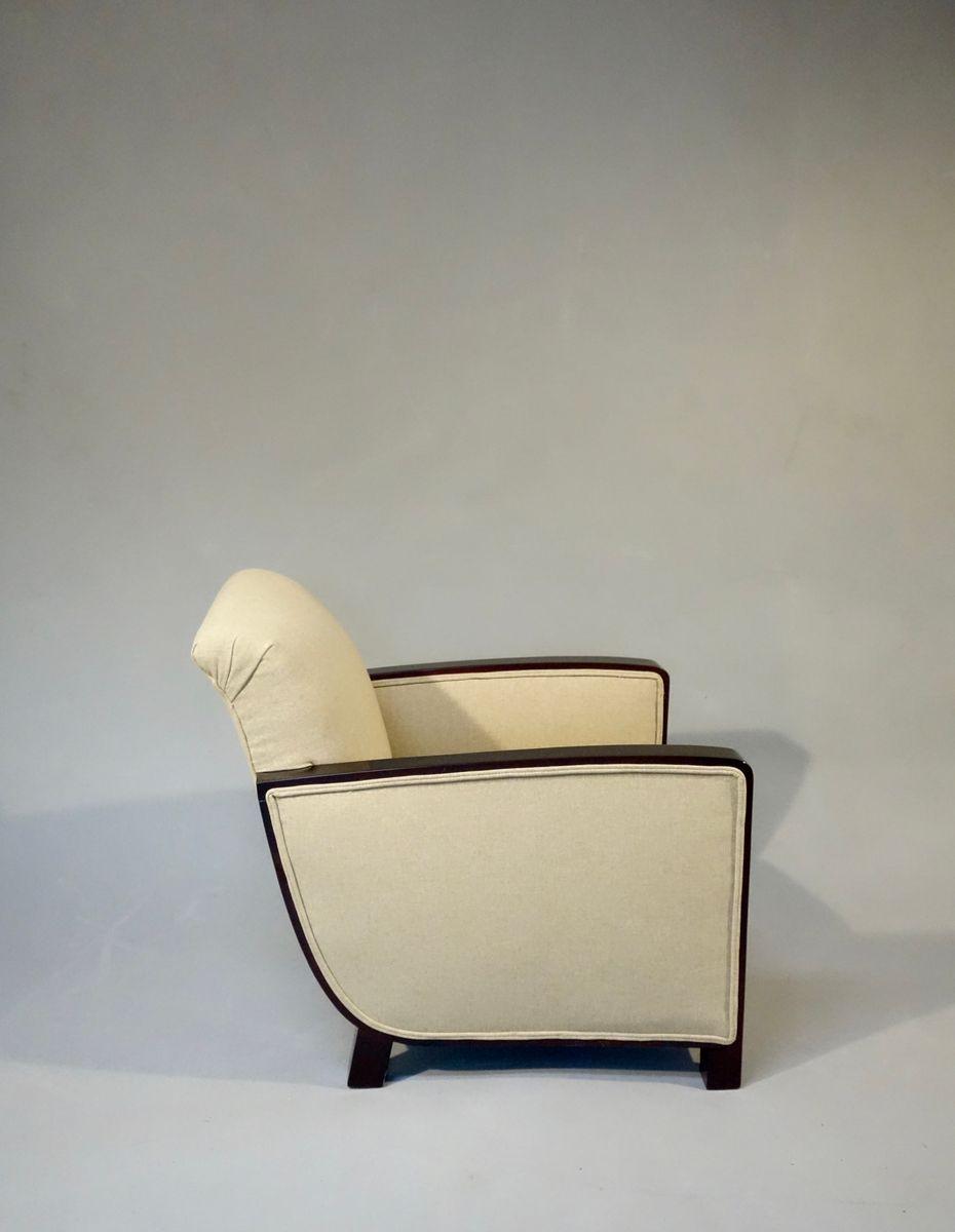 Artdeco Sessel deco sessel 2er set bei pamono kaufen