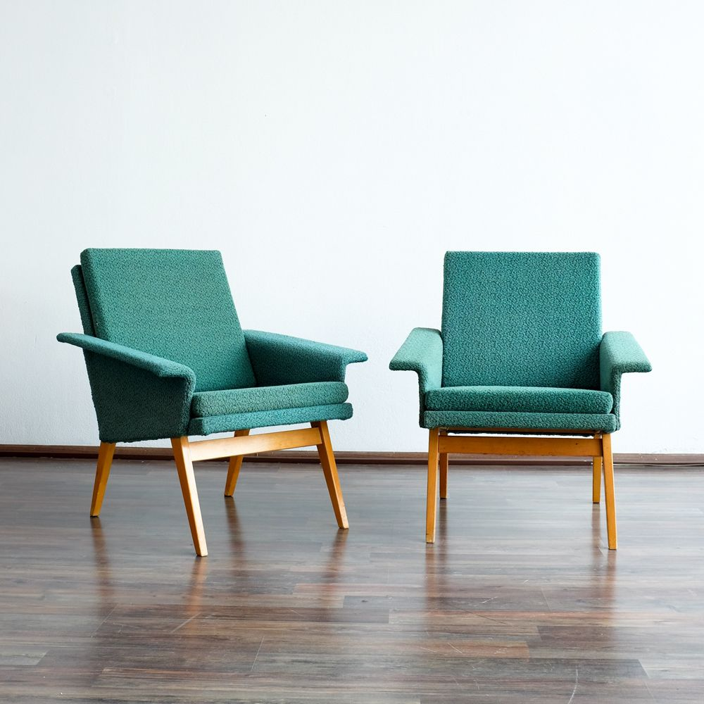 Vintage armchairs 1970s set of 2 for sale at pamono for 2 armchairs for sale