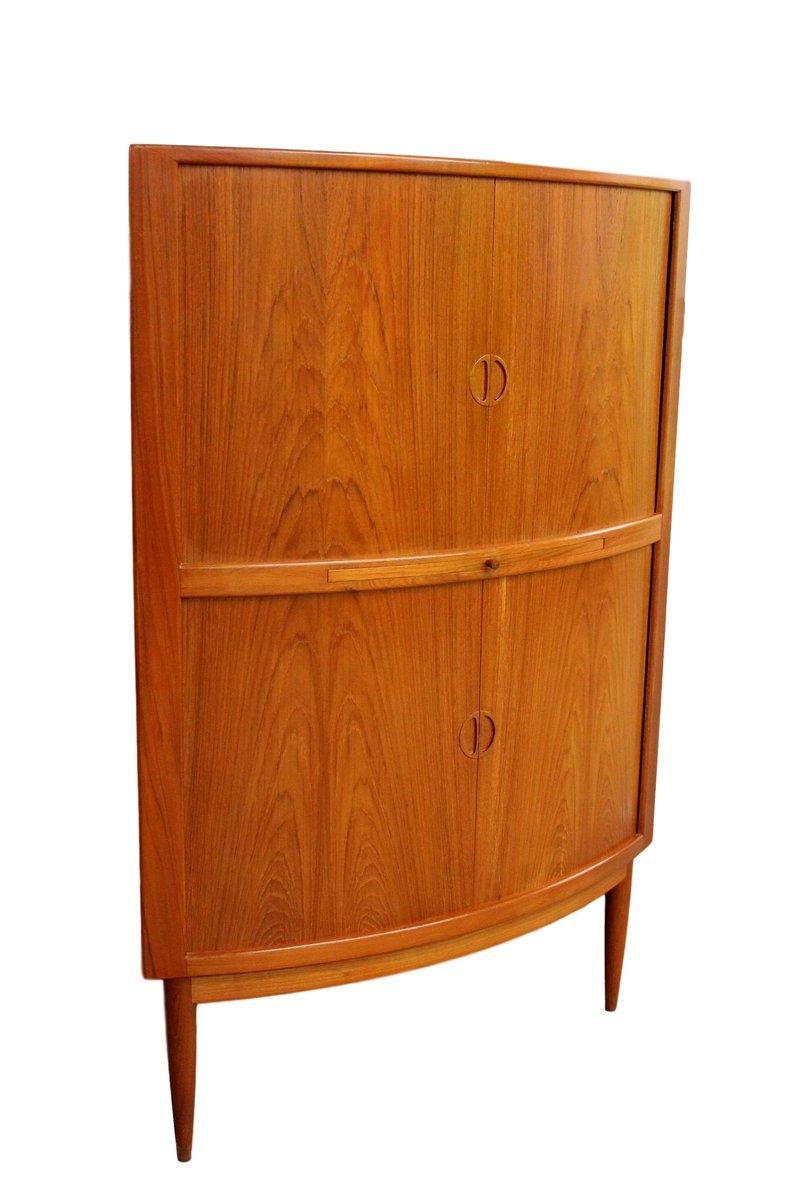 Vintage Danish Drinks Cabinet for sale at Pamono