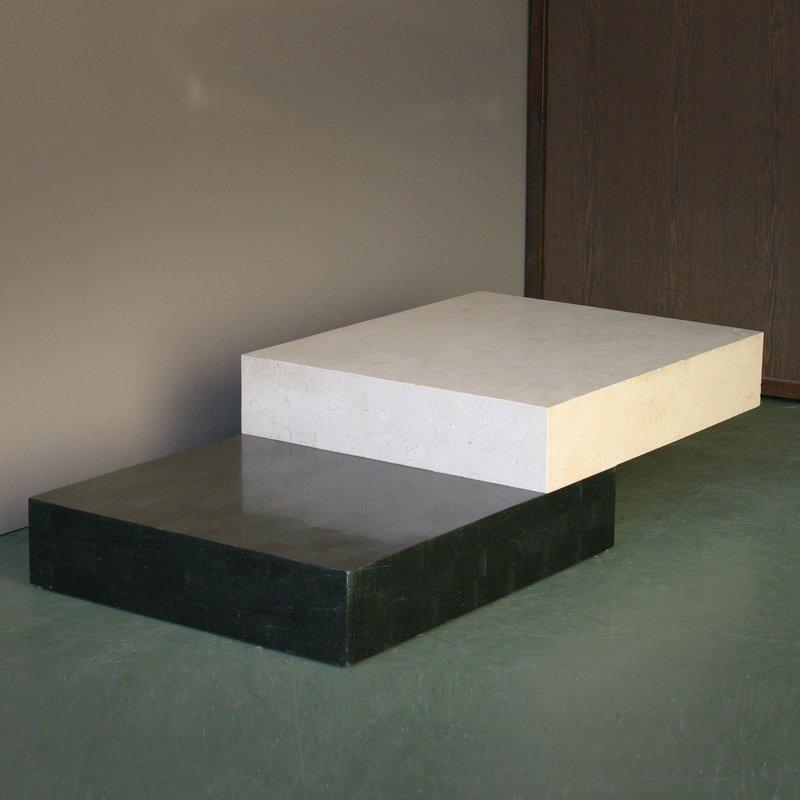 vintage minimalist coffee table for sale at pamono. Black Bedroom Furniture Sets. Home Design Ideas