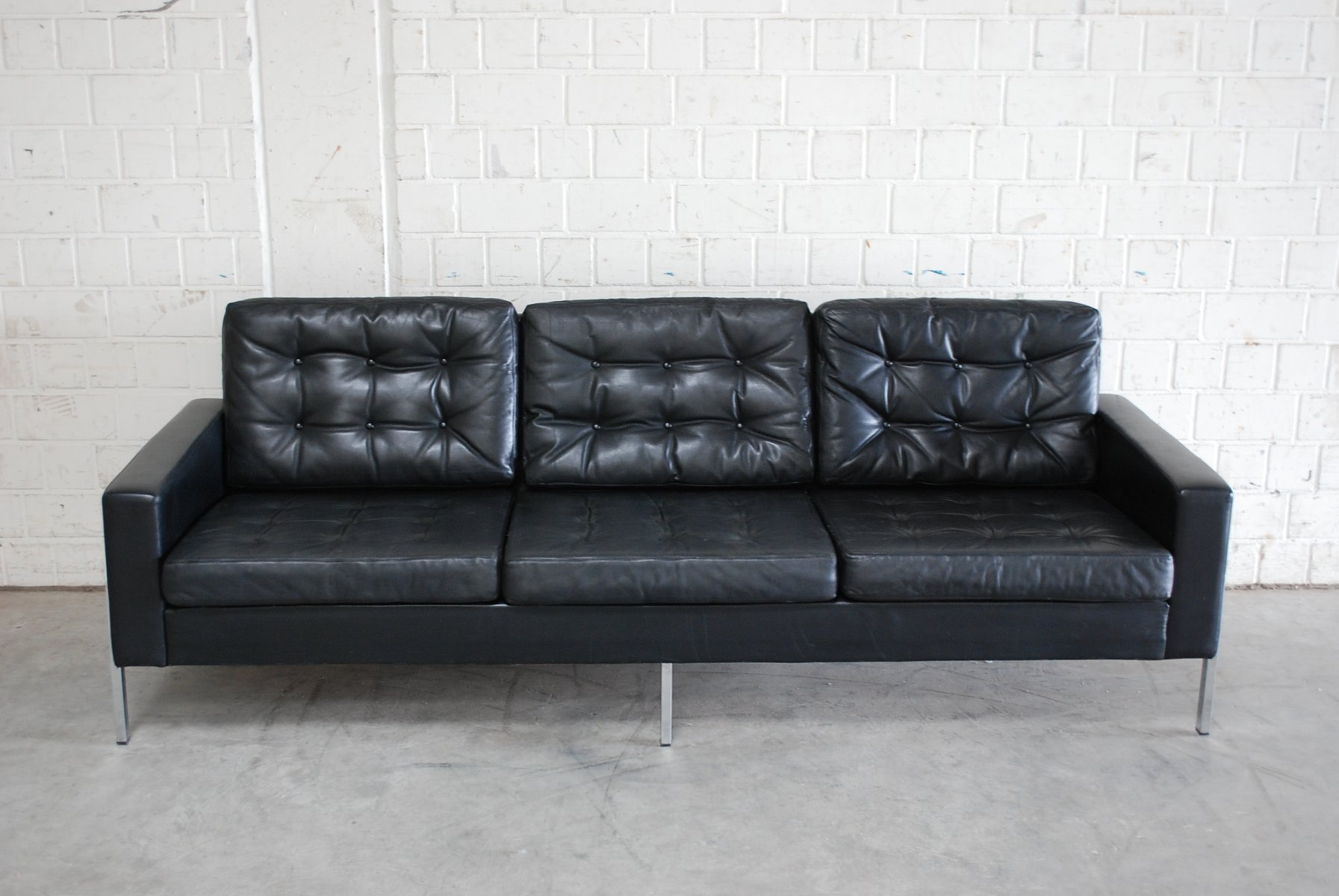 German leather sofa german leather sofa sofas thesofa for Sofa bed germany