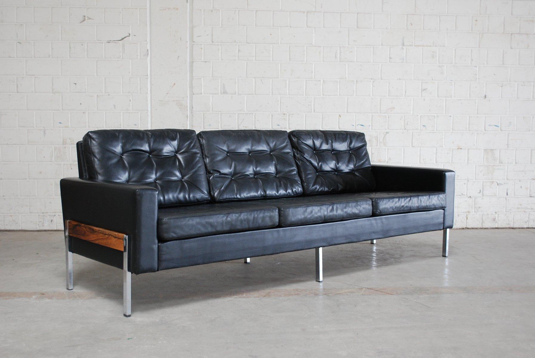 German sofa bed wilhelm knoll teak sectional sleeper sofa for Sofa bed germany