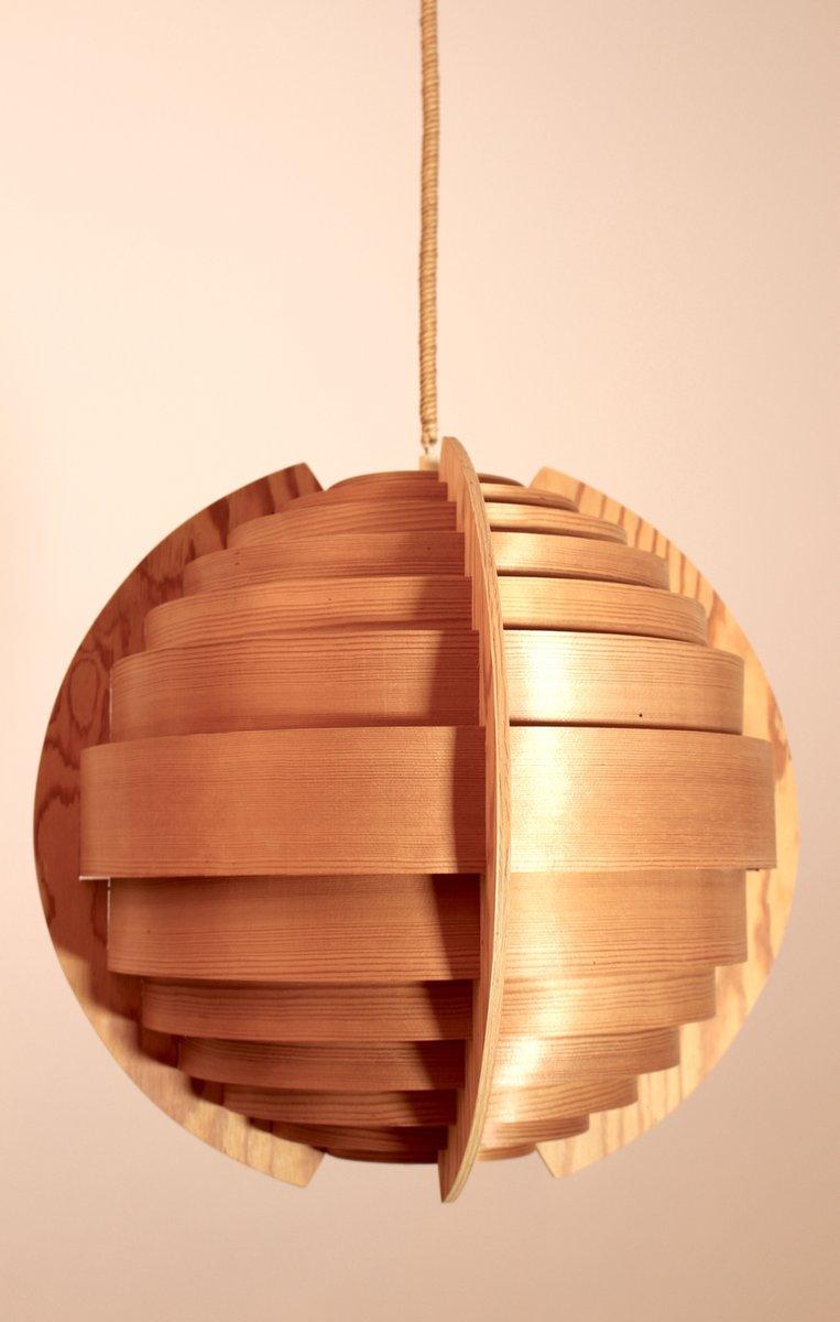 swedish hanging lamp from hans agne jakobsson 1960s for. Black Bedroom Furniture Sets. Home Design Ideas