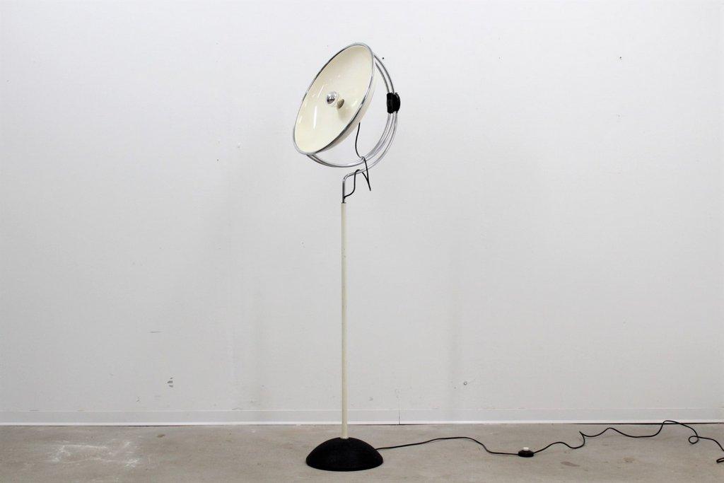 lampadaire multipla vintage par de pas d urbino lomazzi. Black Bedroom Furniture Sets. Home Design Ideas