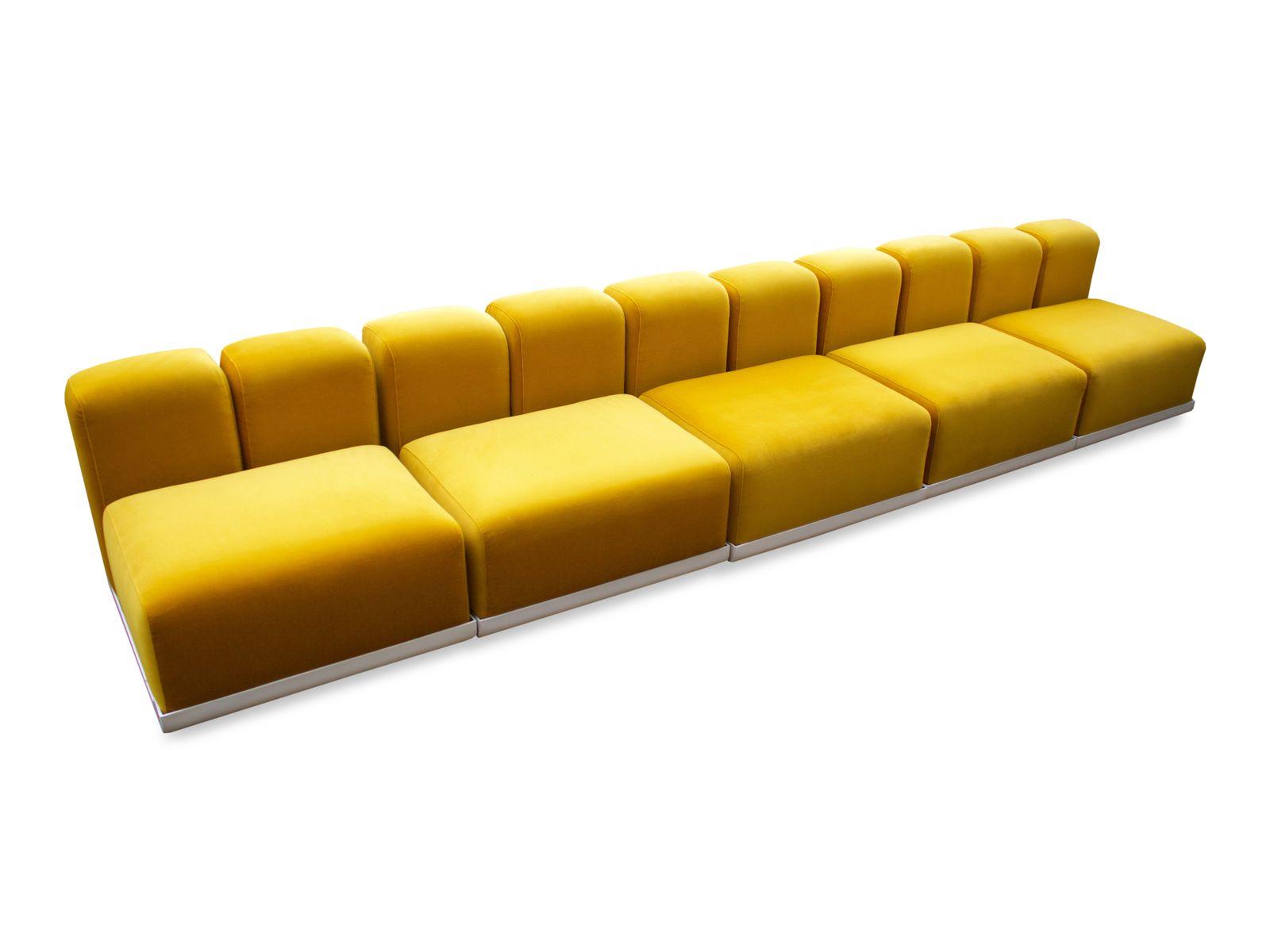 Raymond Sectional Sofa by Kazuhide Takahama for Gavina