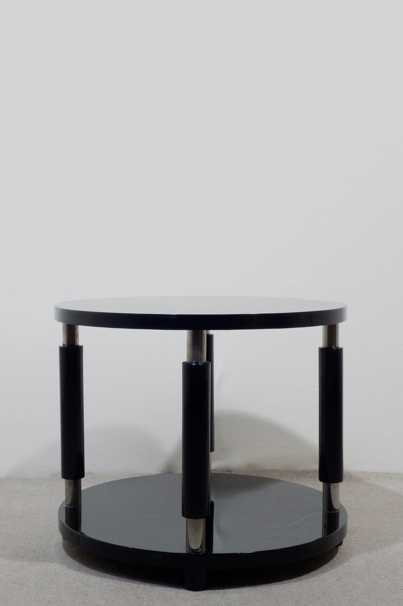 table basse art d co en vente sur pamono. Black Bedroom Furniture Sets. Home Design Ideas