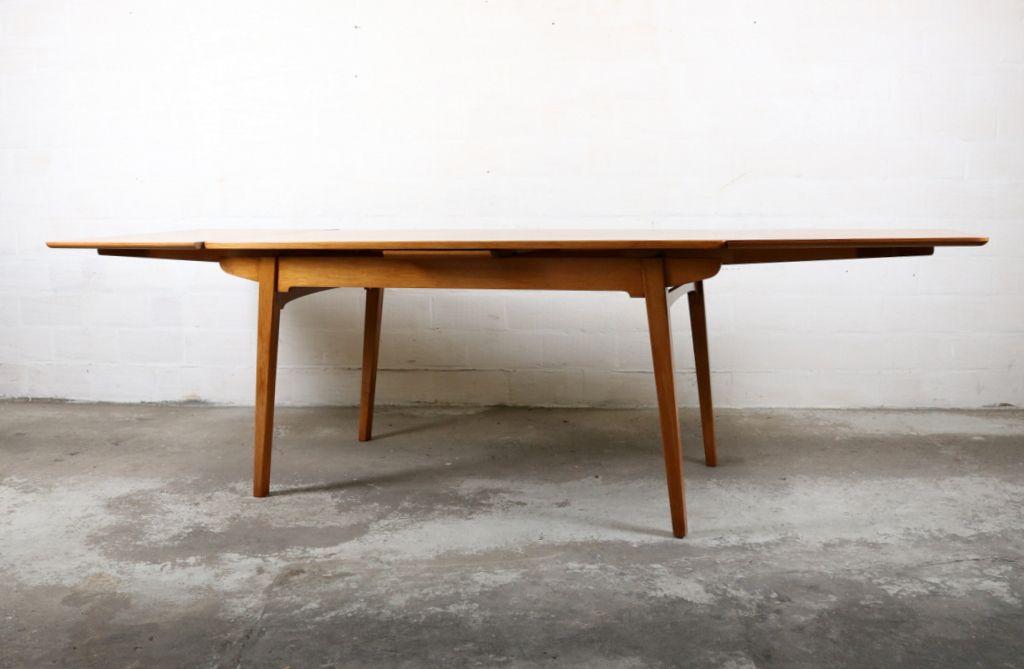 tavolo da pranzo anni 39 50 in vendita su pamono