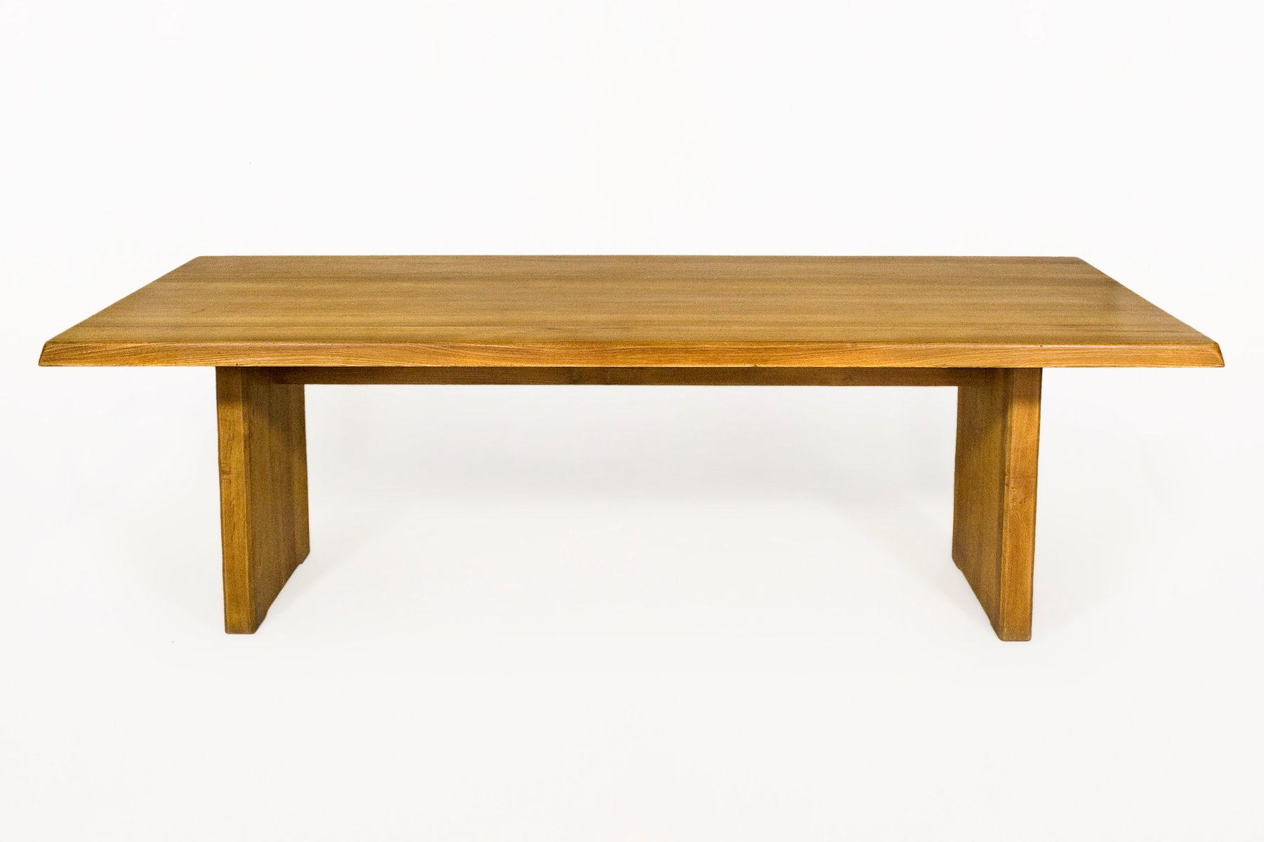 mid century french dining table by pierre chapo 1960s for sale at