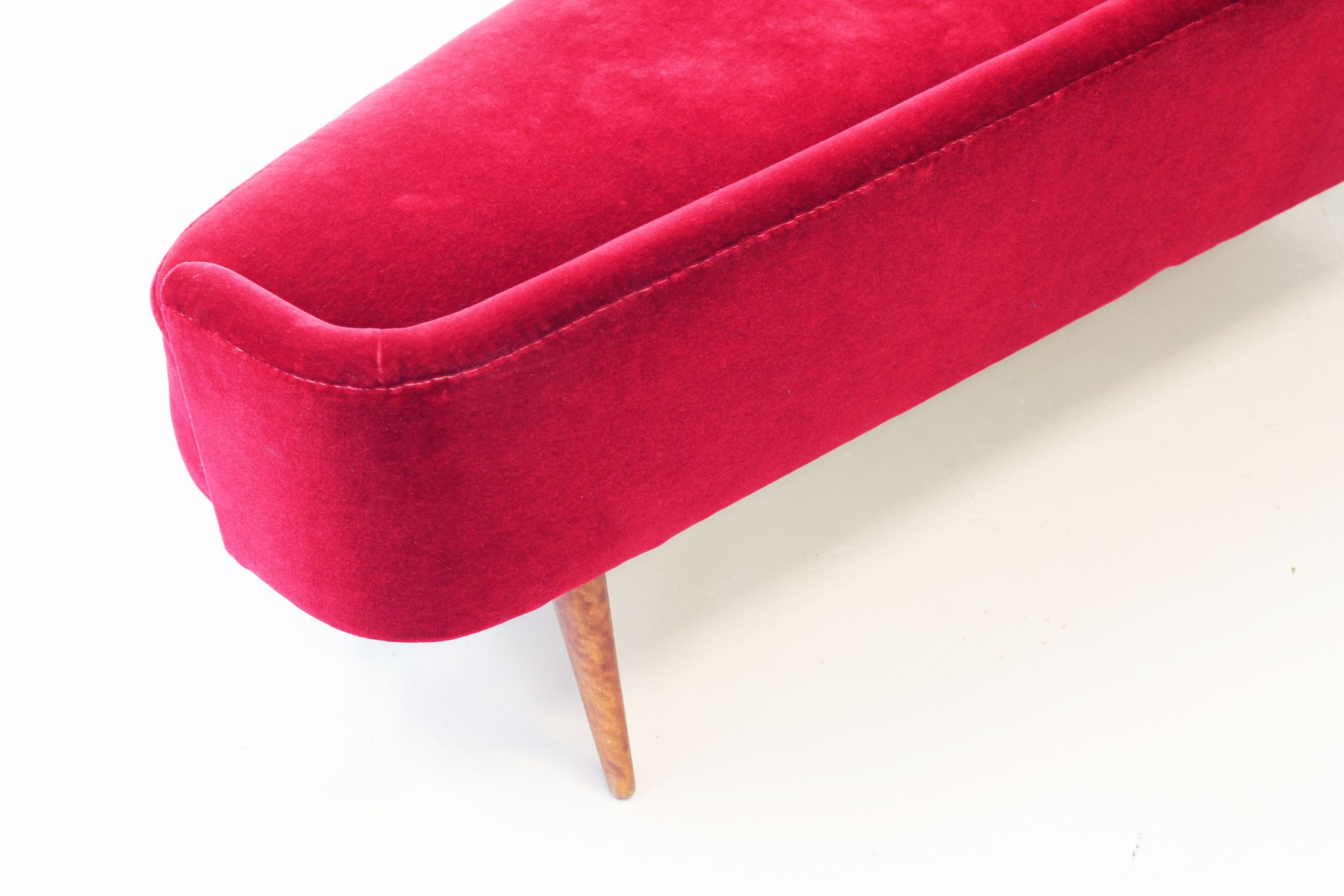 Singoalla Chaise Lounge by Gillis lundgren for Ikea 1961 for sale at Pamono