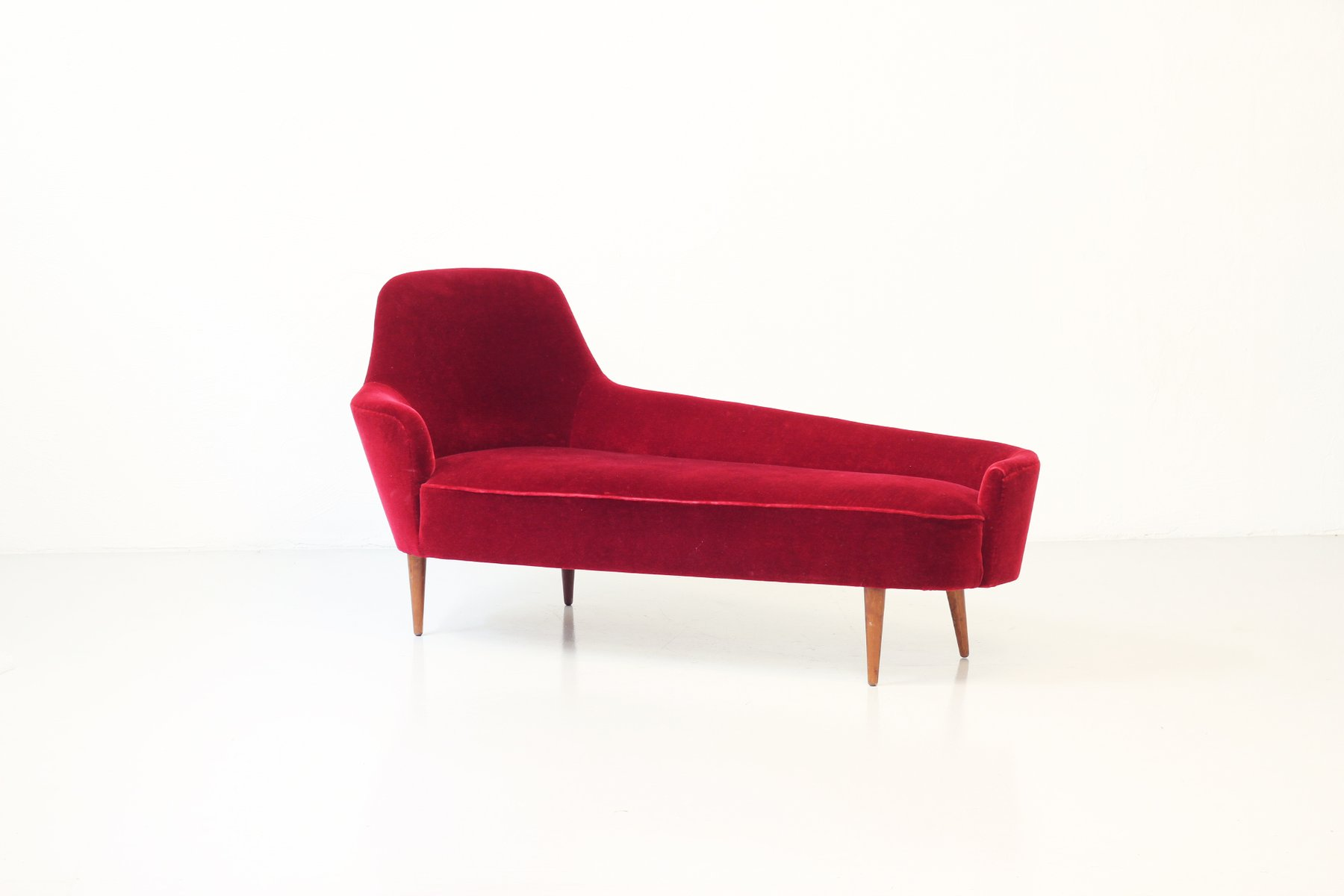 Singoalla chaise lounge by gillis lundgren for ikea 1961 for Chaise design ikea