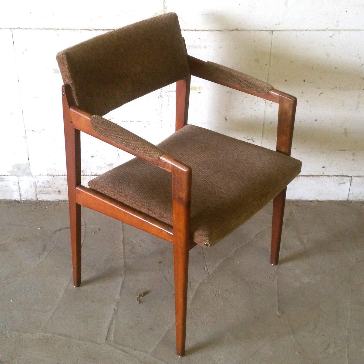 641pf st hle rudolf glatzel f r thonet 1961 4er set bei. Black Bedroom Furniture Sets. Home Design Ideas