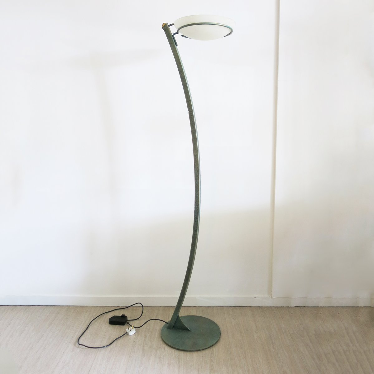 French floor lamp by pierre vandel 1970s for sale at pamono for 1970s floor lamps