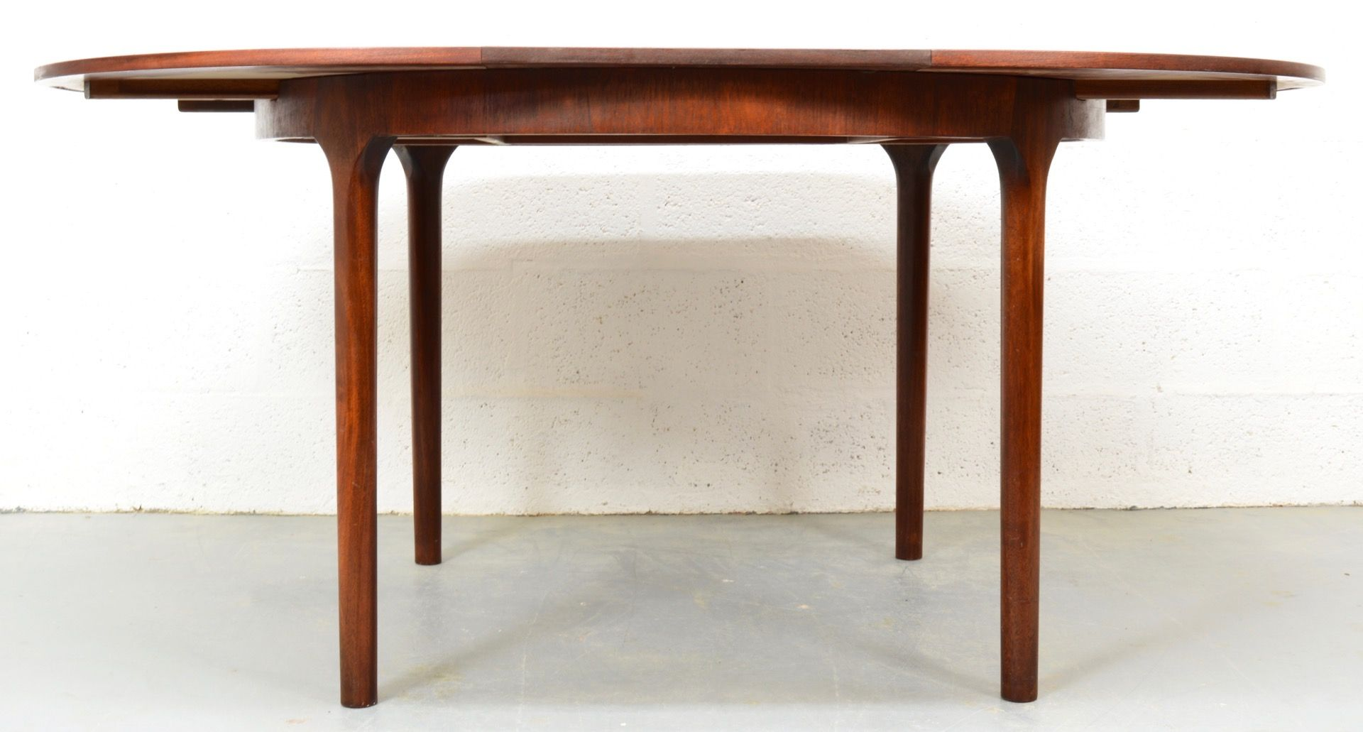 Vintage Rosewood Extendable Dining Table from McIntosh for  : vintage rosewood extendable dining table from mcintosh 7 from www.pamono.com size 1920 x 1031 jpeg 250kB