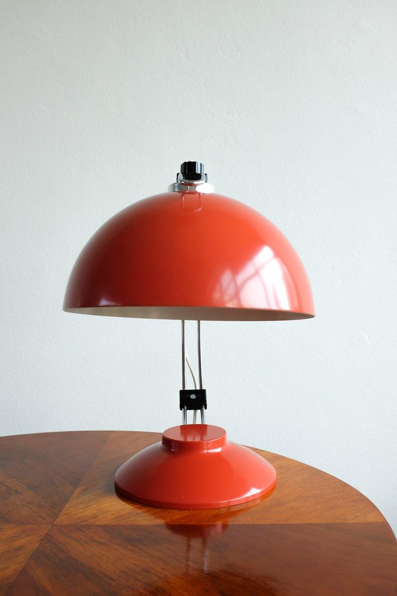 Lampe de bureau vintage ajustable 1970s en vente sur pamono - Lampe de bureau retro ...
